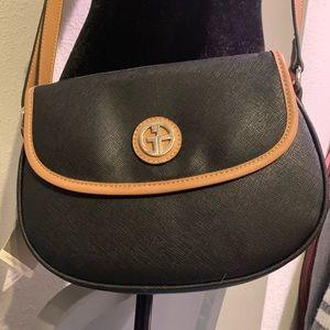 Giani Bernini leather bag